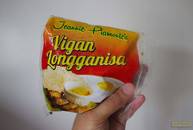 How to cook Vigan Longganisa