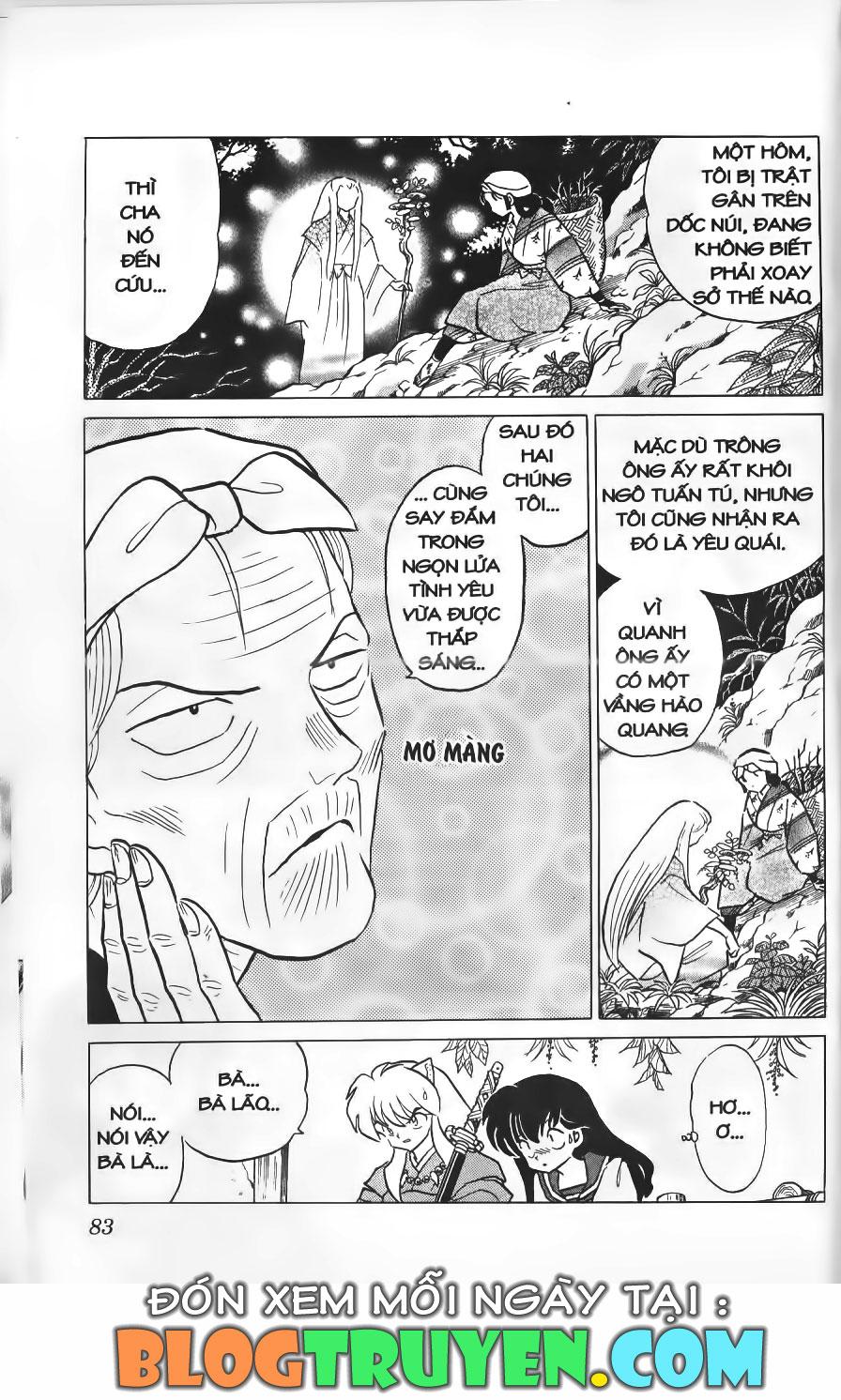 Inuyasha vol 12.5 trang 6