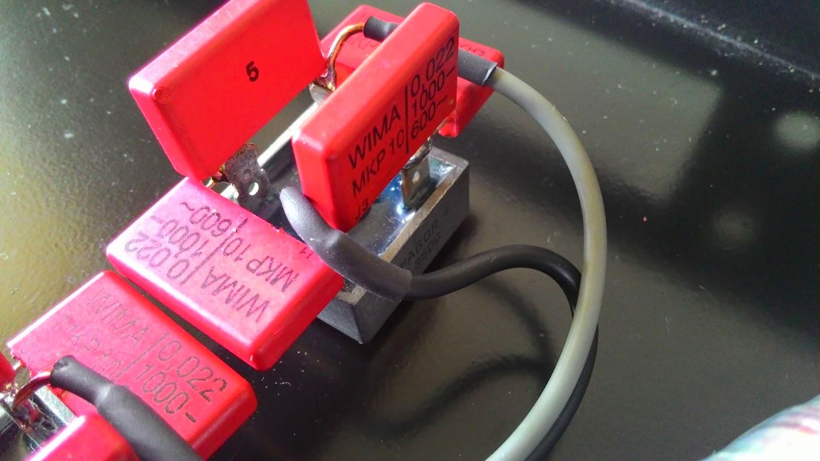 the orronoco audio diy  gainclone building thread  part 3