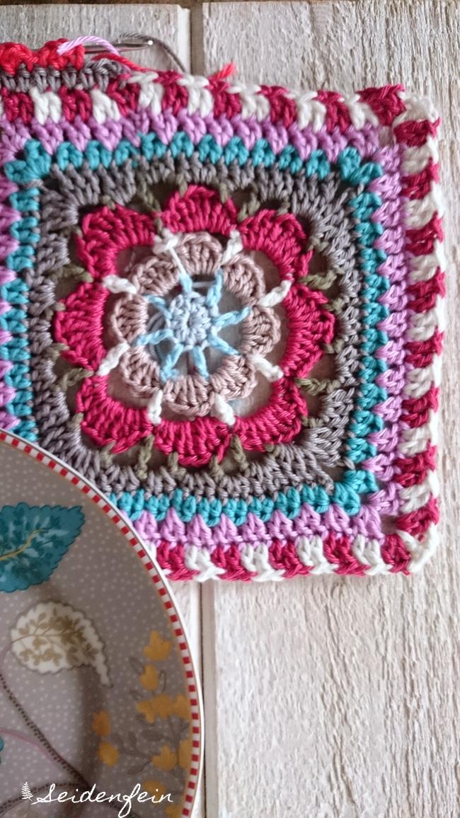 seidenfeins blog vom sch nen landleben pip farbenes granny deckchen diy pip coloured. Black Bedroom Furniture Sets. Home Design Ideas
