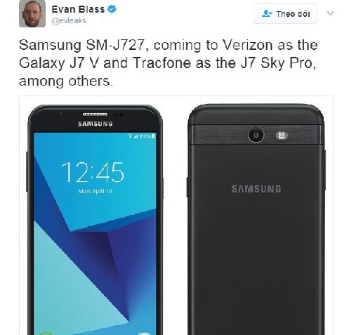 galaxy j7 2017 2