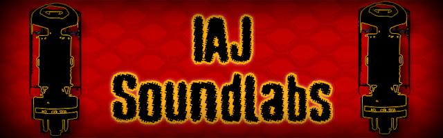 iaj sound labs / Iaj Entertainment