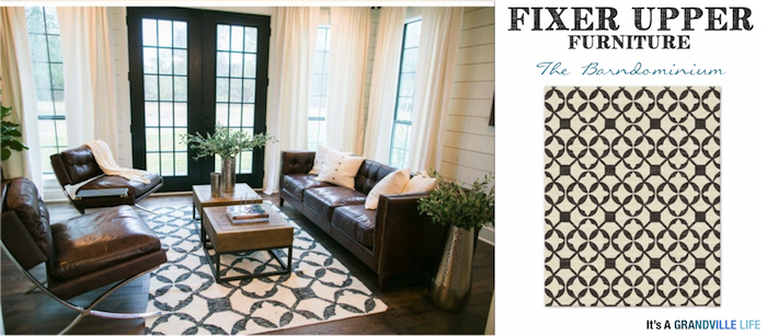 Tj Maxx Chair Diy Leather Covers It's A Grandville Life : Furniture From Fixer Upper