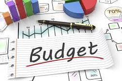 Pengertian, Fungsi dan Cara Penyusunan Budget