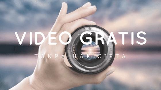 Situs Penyedia Video Gratis untuk digunakan Ulanng Tanpa Hak Cipta