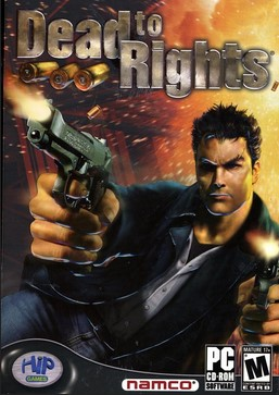 Dead to Rights 1 PC Full [1-Link]