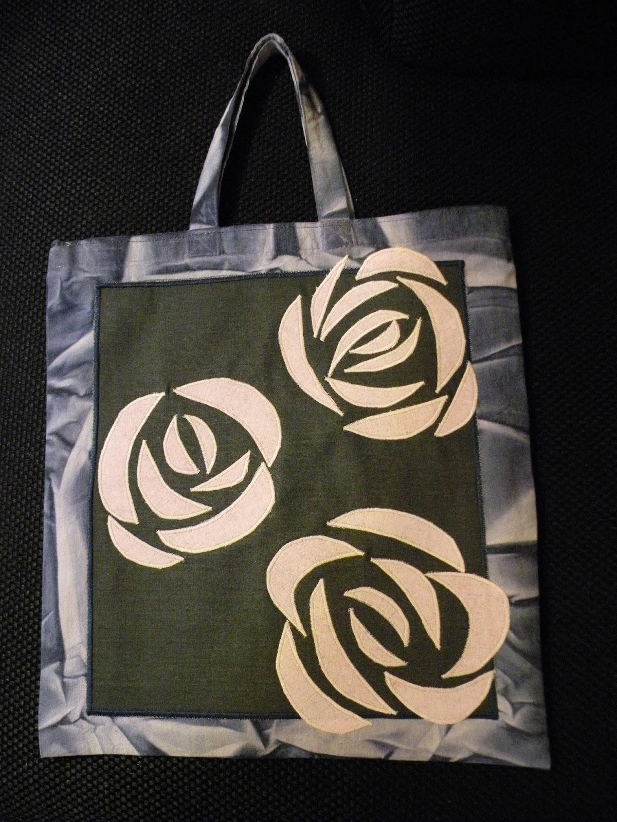 aplikoidut ruusut