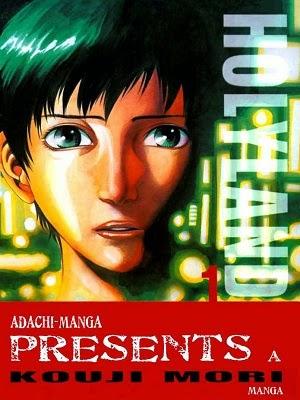 Holyland 182/182 [Manga][MEGA]