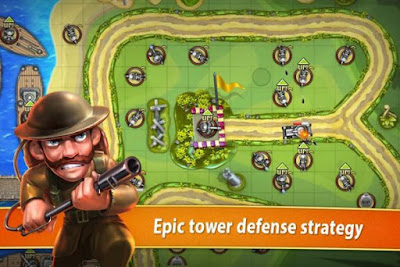 Toy defense Apk 2