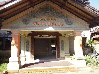 Hotel Watu Dodol Banyuwangi