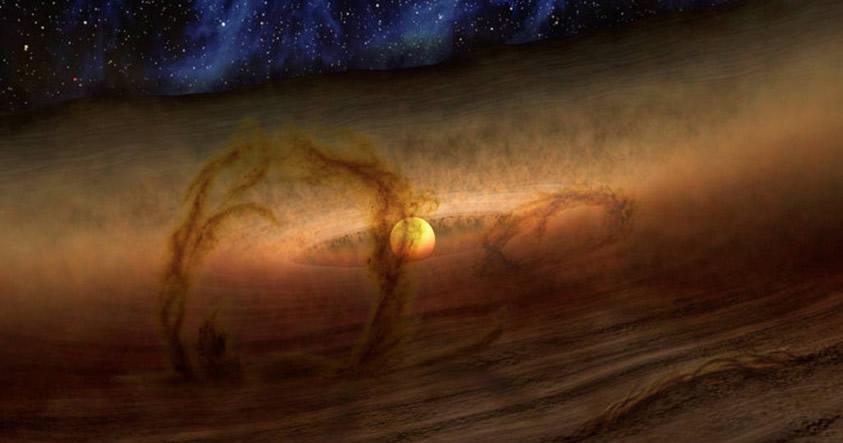 Científicos anuncian un nuevo método para buscar civilizaciones extraterrestres avanzadas