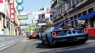 30 Game Balap Mobil Paling Keren untuk Penggemar Game Balapan
