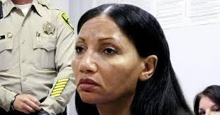 Omaima Nelson sang wanita kanibal yang memakan daging suaminya