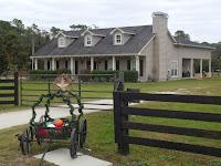 Casas de la zona