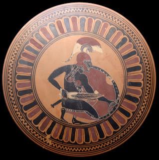 Συνοπτική καταγραφή των πολέμων στην αρχαία Ελλάδα