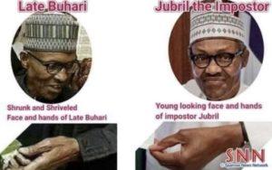 Atiku affirmed that Jubrin is in Abuja. (Nnamdi Kanu vindicated).