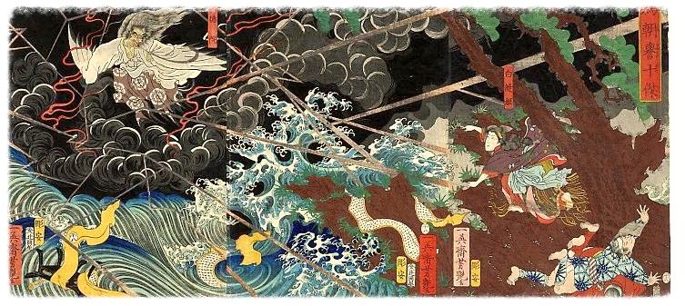 人文研究見聞録:日本における怨霊とは?