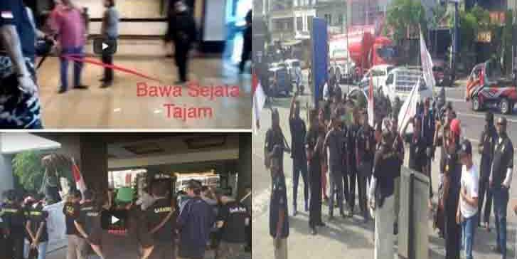 Umat Polisikan Kasus Persekusi Terhadap Ustad Somad, Laskar Bali Minta Maaf Pada Umat Islam
