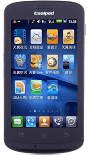 Download Stock ROM Coolpad 5860