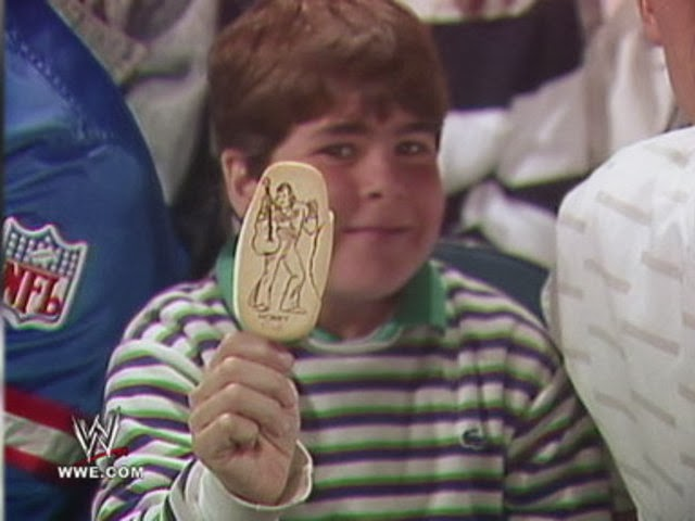 My 1 2 3 Cents Way Back Whensday Wwf Ice Cream Bars