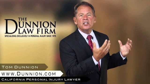 Dunnion Law