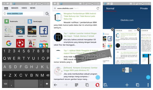 download aplikasi opera mini android terbaru