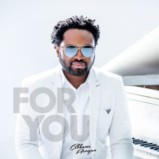 "Cobhams Asuquo Releases Tracklist For Forthcoming ""For You"" Album"