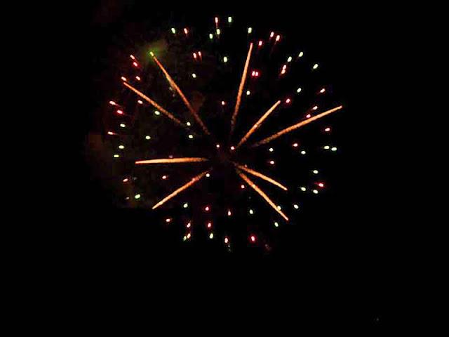 fireworks, festival, nightlife, Okinawa