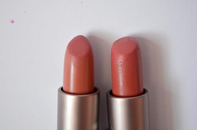 100 pure matte lipstick mirage pink canyon