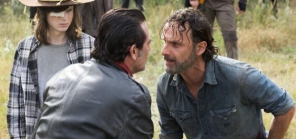The Walking Dead : Premières infos sur la saison 8