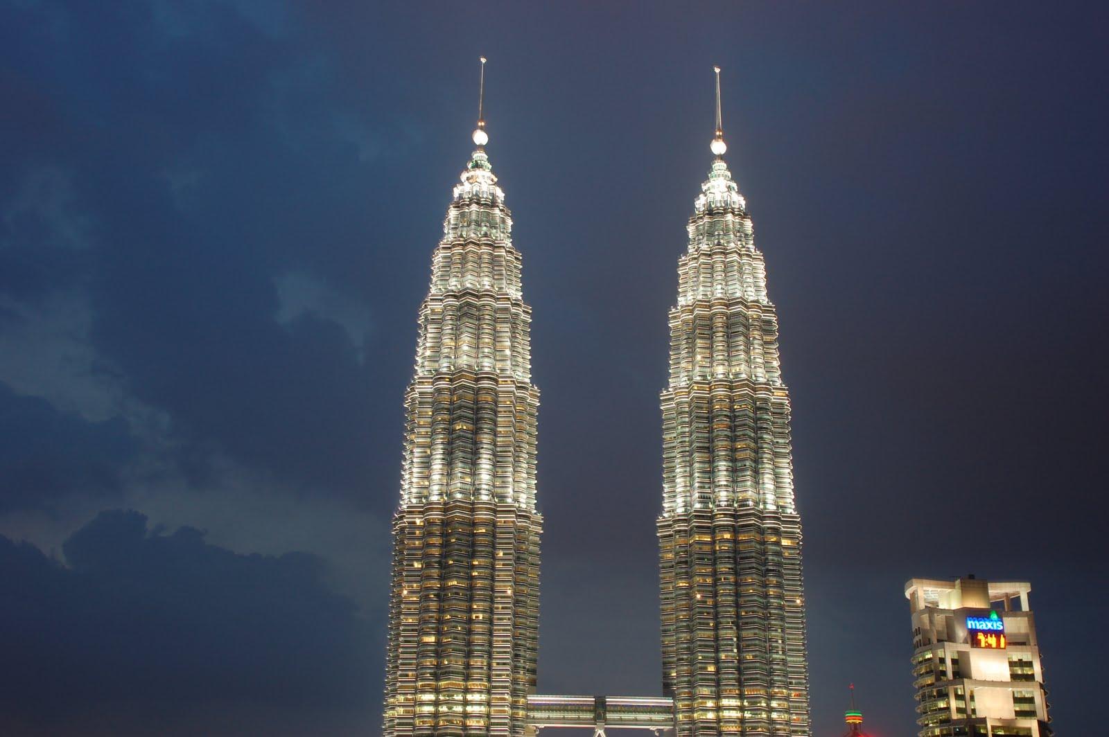 twin towers - photo #5