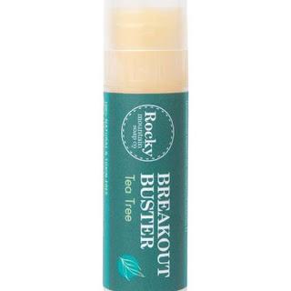 Rocky Mountain soap, great for blackfly bites