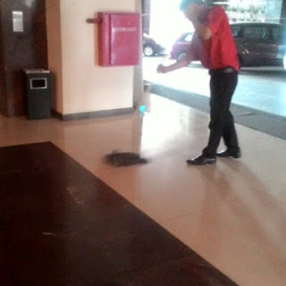 cleaning service bandung