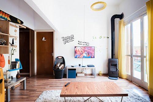 kinh nghiem lam airbnb homestay