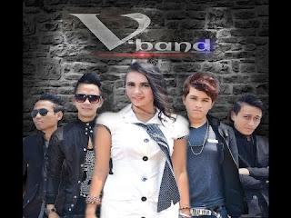 V'Band - Cinta Menyulam Surga
