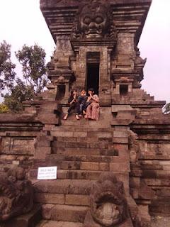 Candi Kidal, Tempat Perabuan Raja Anusapati