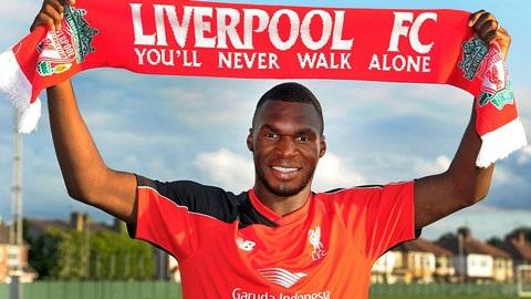 Benteke liệu có thành công với Liverpool