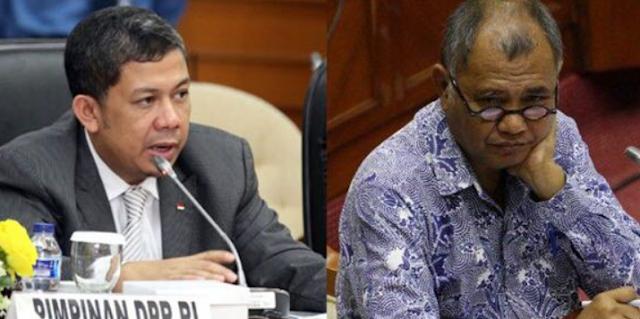 JK Ambil Faedah, KPK dan Jokowi Masuk Jebakan Fahri Hamzah