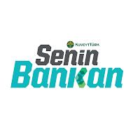 Kuveyt Türk Senin Bankan Logosu