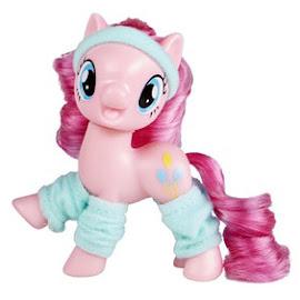 My Little Pony SDCC 2018 Pinkie Pie Brushable Pony