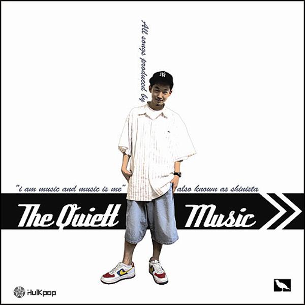 The Quiett – Vol.1 Music
