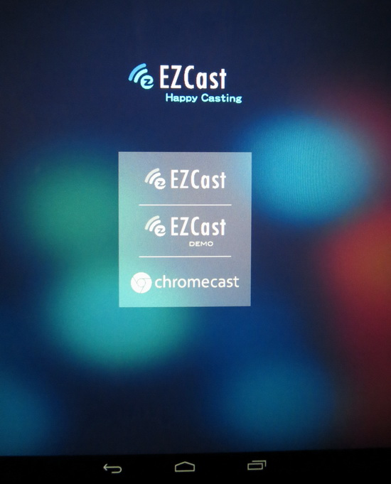 Download EZCast latest versions (March 2014) ~ China Gadgets Reviews