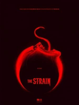 The Strain - 1ª Temporada Torrent