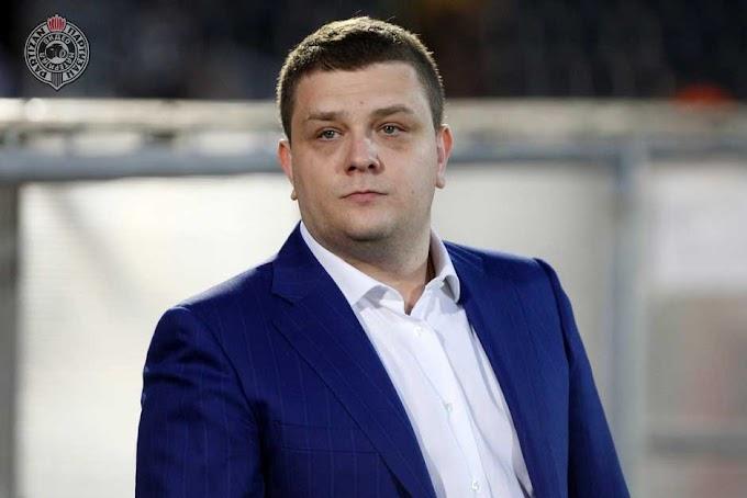 Vazura otrkio ko ostaje, a ko odlazi iz Partizana! (FOTO)