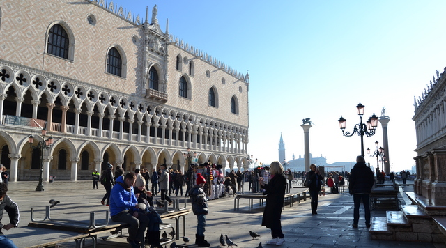 Passe museus de Veneza