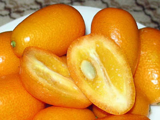 Oval Kumquat Fruit pictures