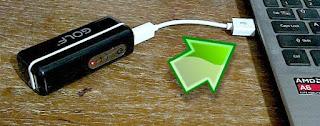 Laptop yang Bisa di Charge Menggunakan Power Bank