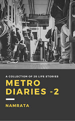 Image result for metro diaries 2 namrata