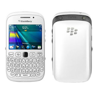 Reviews Warna Blackberry Curve 9320 Amstrong!