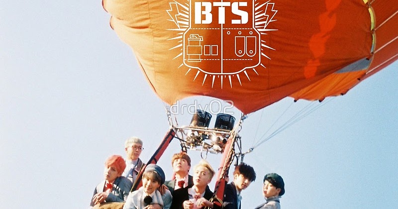 Download Full Album BTS – The Most Beautiful Moment in